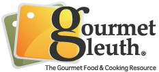 Gourmet Sleuth