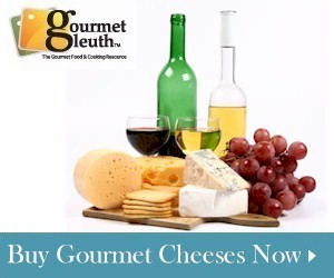 Buy Gourmet Cheese At GourmetSleuth
