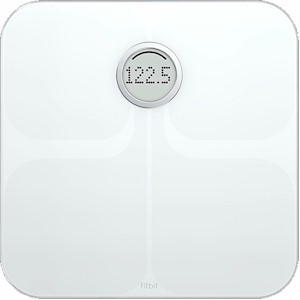 aria fitness scale