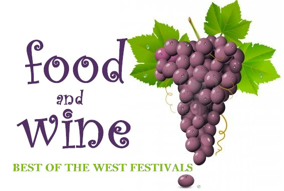 best of the west food and wine festivals