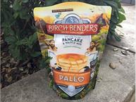 Birch Benders Paleo Pancake And Waffle Mix Review