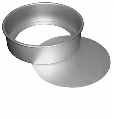 cheesecake pan with removable bottom