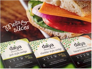 daiya cheese products