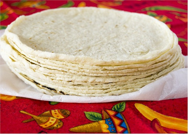 heating-tortillas