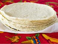 Tips For Heating And Storing Tortillas