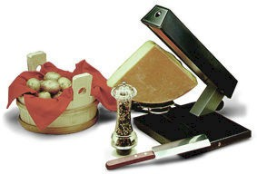 raclette tips recipes serving history article gourmetsleuth. Black Bedroom Furniture Sets. Home Design Ideas