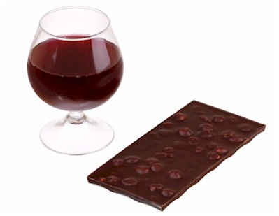 red-wine-chocolate