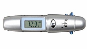 vintemp wine theremometer