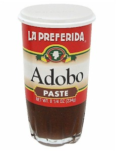 Basic Adobo Sauce Recipe — Dishmaps