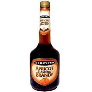 Apricot Brandy : Substitutes, Ingredients, Equivalents ...