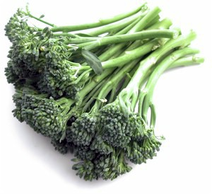 Asparation (broccolini)