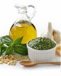 best pesto ingredients