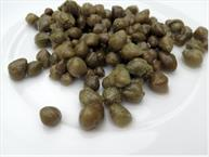 capers-brined