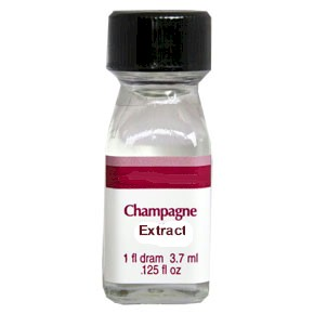 champagne extract