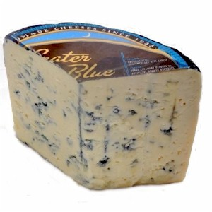 crater lake blue cheese by rogue creamery