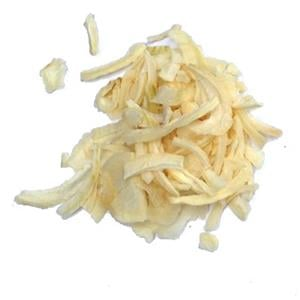 dehydrated onion slices