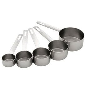 measuring cups substitutes ingredients equivalents