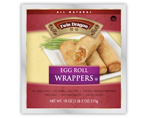 Egg Roll Wrappers Substitutes Ingredients Equivalents Gourmetsleuth