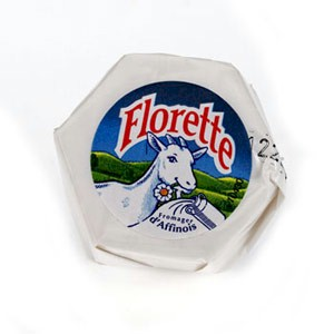 florette goat cheese