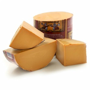 gjetost cheese