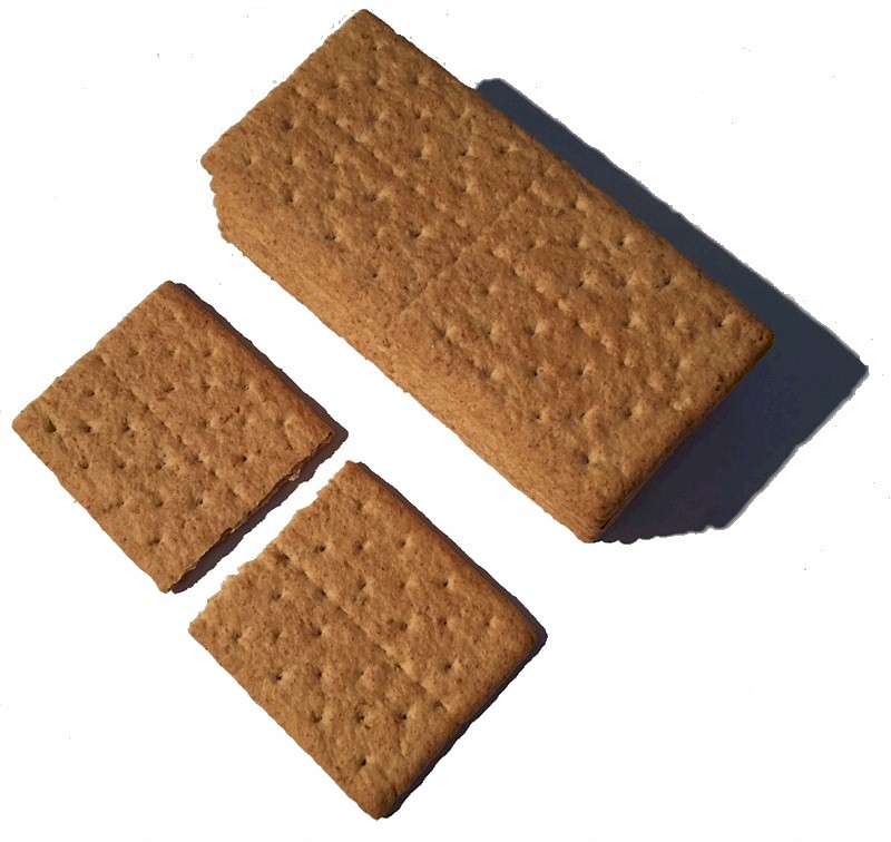 graham cracker squares
