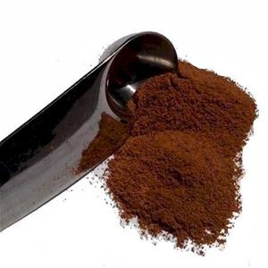 ground cinnamon spice