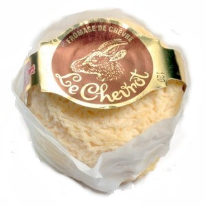le chevrot cheese
