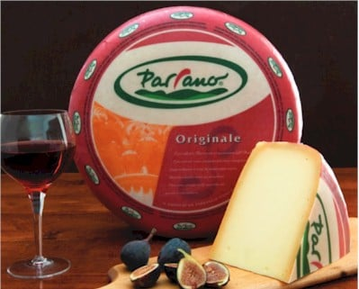 parrano cheese