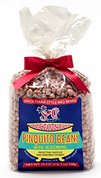 Recipe from Suzie Q's. Serve these beans along side BBQ tri-tip or ...