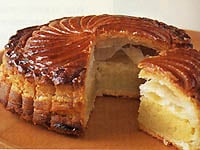 Pithiviers : Substitutes, Ingredients, Equivalents - GourmetSleuth