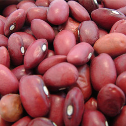 red lima beans