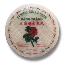 springroll wrapper