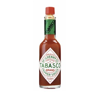 tobasco sauce