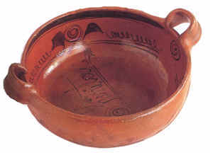 old mexican olla