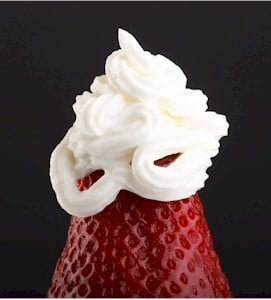 Whipped Cream 20 Variations And More Article Gourmetsleuth