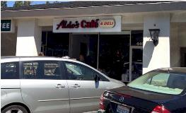 aldos cafe los gatos restaurant