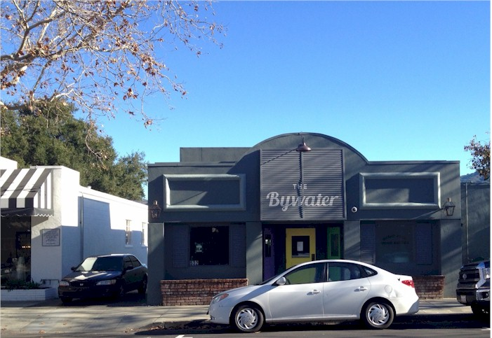 the bywater los gatos restaurant