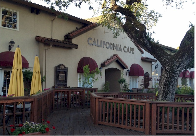 california-cafe