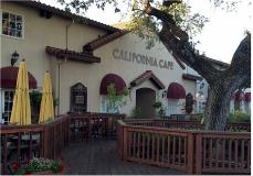 california cafe los gatos restaurants