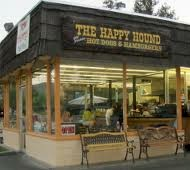 happy hound restaurant