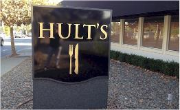 hults restaurant