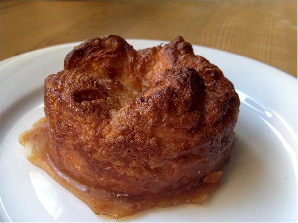 kouign-amann from manresa bread