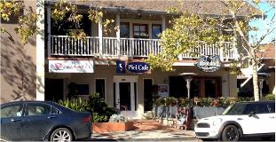 pici cafe los gatos