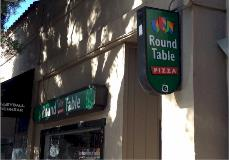 round table pizza los gatos
