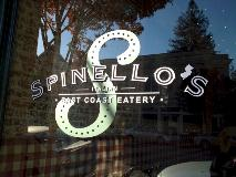 spinellos east coast eatery