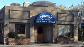 tommys of los gatos