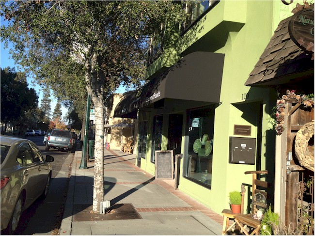 we olive and wine bar los gatos restaurant