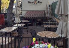 wine cellar restaurant los gatos