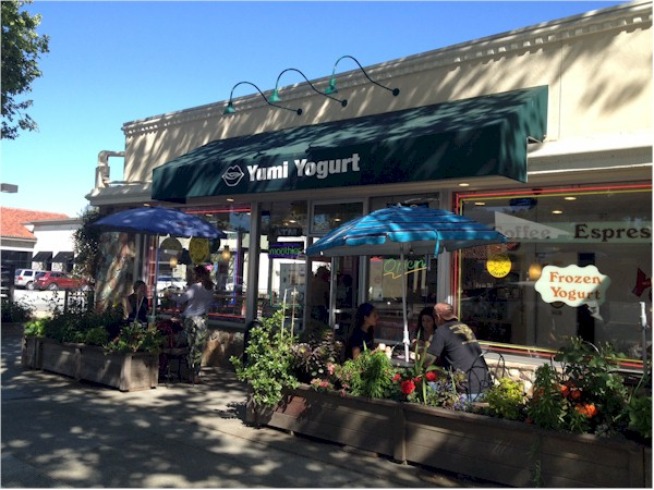 yumi yogurt ice cream & frozen yogurt los gatos restaurant