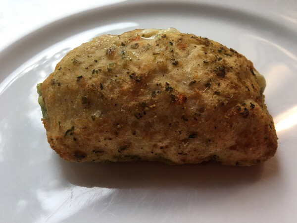 nutrisystem artichoke and spinached stuffed chicken breast